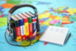 Commentaires audio scénarisés multilingue-Rédaction Prod