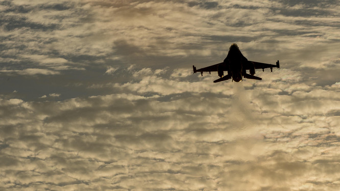 Manned-Unmanned Aircraft Teaming: Taking Combat Airpower to the Next Level