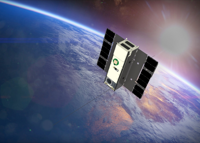"""Introducing """"Fast Space"""": Rethinking Access to Space"""