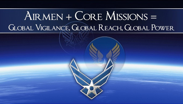 Reclaiming the Initiative: Organizing the Air Force for Global Vigilance, Global Reach, and Global P