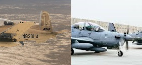Light Combat Aircraft: Looking at O/A-X and Beyond