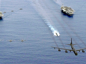 Bombers for Maritime Strike: an Asymmetric Counter to China's Navy