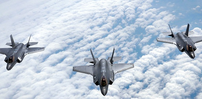 The Force We Need: Key Factors for Shaping the Air Force for the Future