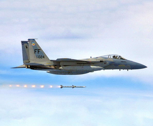 Exploiting Airpower's Missile Defense Advantage: The Case for Aerial Boost Phase Interception