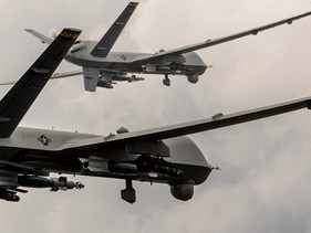 Remotely Piloted Aircraft Operation: Lessons Learned and Implications for Future Warfare