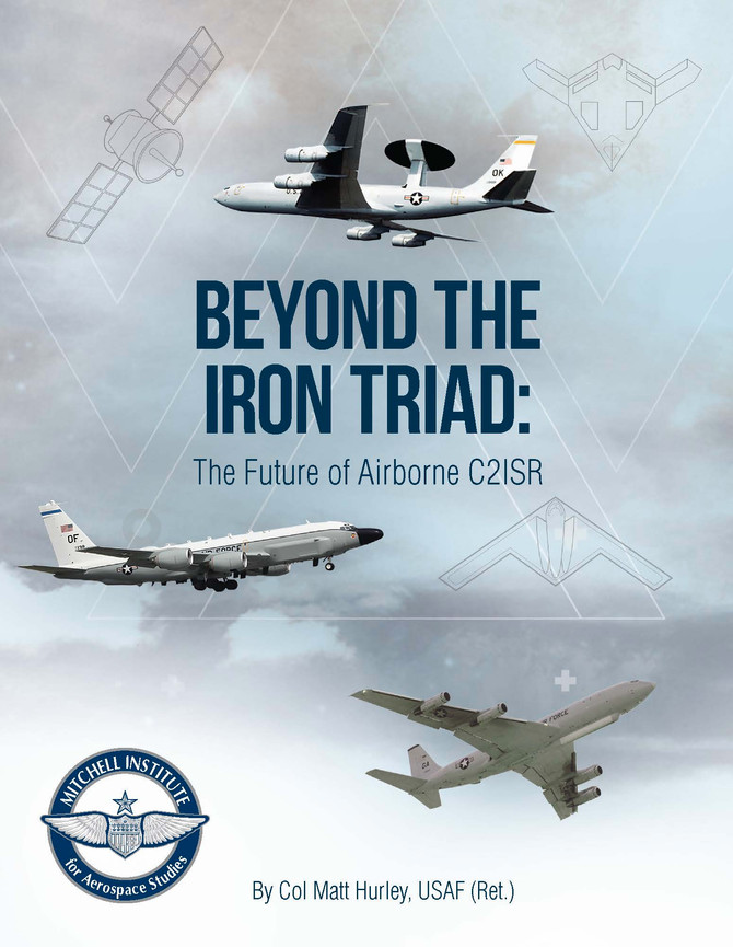 Beyond the Iron Triad: The Future of Airborne C2ISR