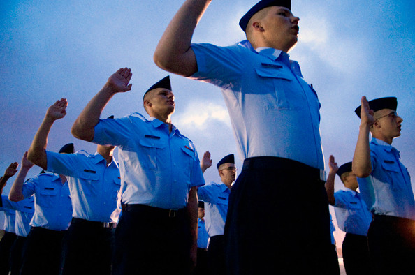 Aim Higher: It's Time to Boost the Air Force's Recruiting Enterprise