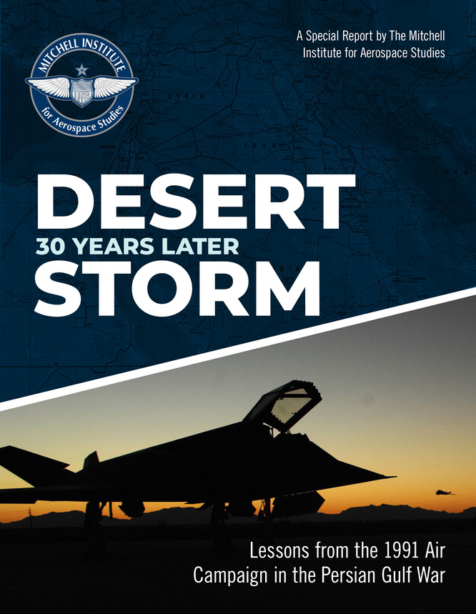 Desert Storm: 30 Years Later