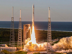 Space Integration, Not Separation: Aerospace Power for the Future