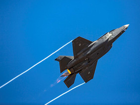 USAF Fighter Force Procurement: A Comparative Analysis of the F-35 and F-15EX Programs