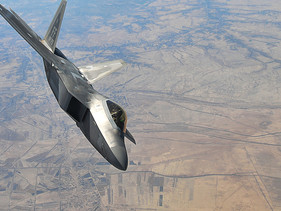 Airpower against the Islamic State: A Diagnostic Assessment of Operation Inherent Resolve