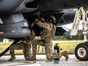 Failure is not an Option: Changing the Paradigm on Air Force Logistics