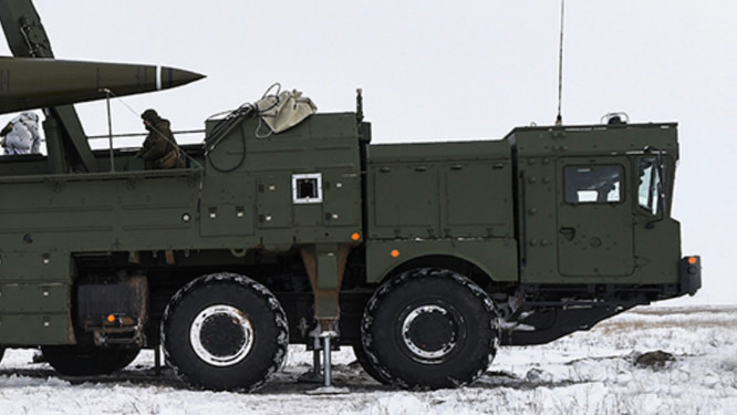 Countering Mobile Missiles: Holding the Entire Launch Cycle at Risk