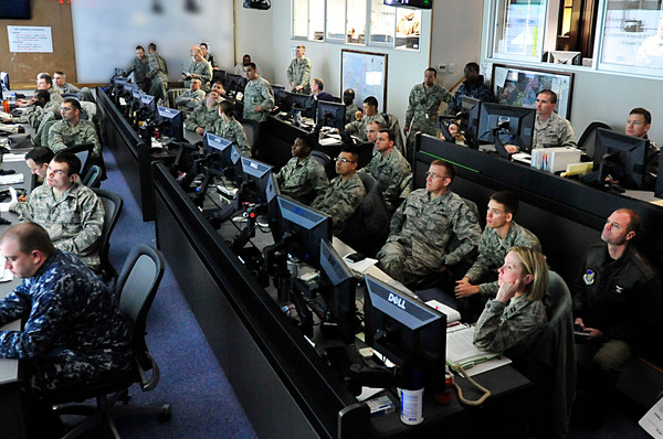 Preserving Our Command & Control Edge: A Near Term Flight Plan for the Air Operations Center