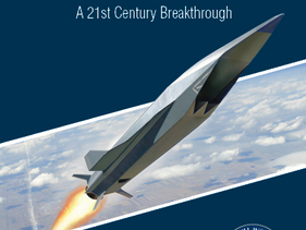 Hypersonic Weapons and US National Security: A 21st Century Breakthrough