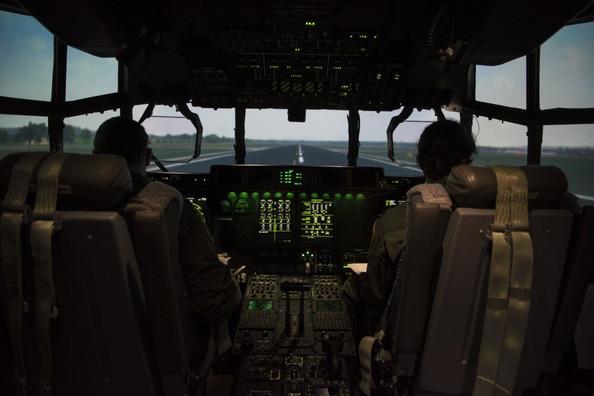 Aerospace Nation with General Jeffrey Harrigian