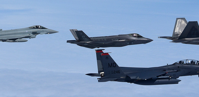 The St. Andrews Proclamation: A Pragmatic Assessment of 21st Century Airpower