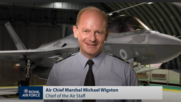 The Future of RAF-USAF Co-operation and Integration