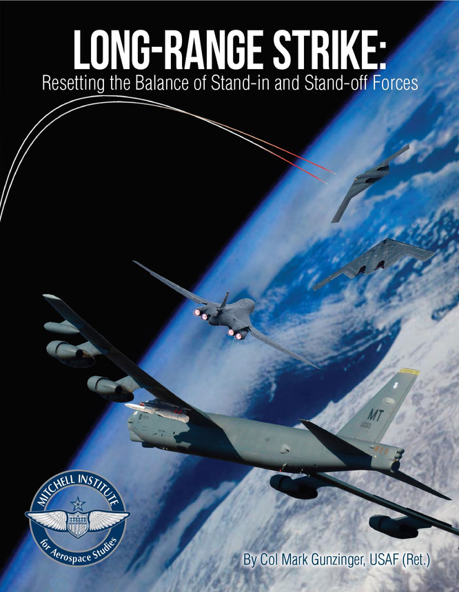 Long-Range Strike: Resetting the Balance of Stand-in and Stand-off Forces