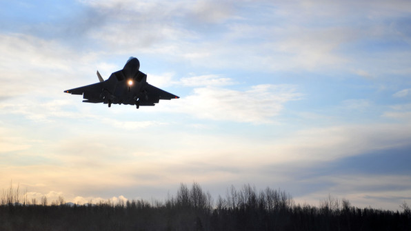 An Operational Imperative: The Future of Air Superiority