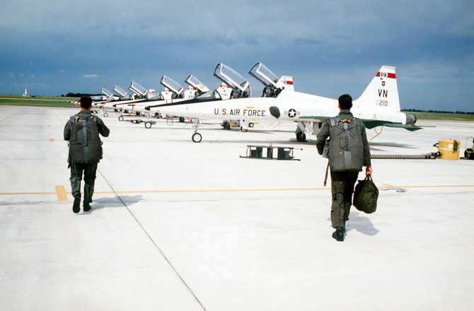 Building Better Pilots: Considerations to Ensure T-X Success