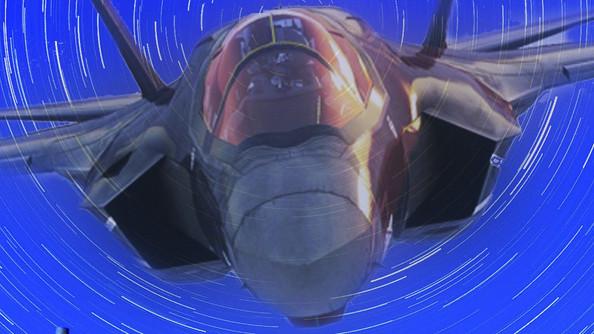 5th Generation Air Battle Management
