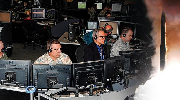 Modernizing U.S. Nuclear Command, Control, and Communications