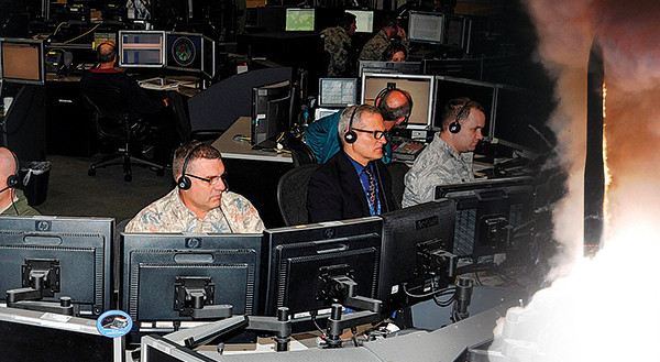 Modernizing U.S. Nuclear Command, Control, and Communications