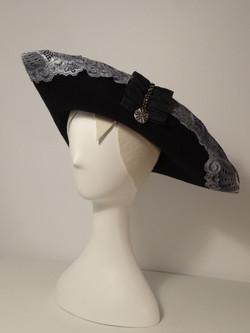 Chapeau de Spectacle 8