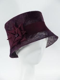 Chapeau sur mesure 8