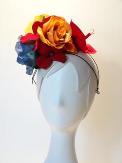 Chapeau de Spectacle 5