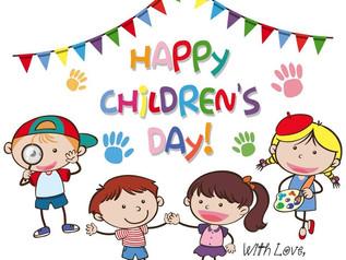 Festejamos el Día del Niño