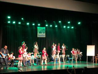 PLAY: SCHOOL OF ROCK
