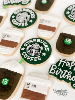 starbucks birthday