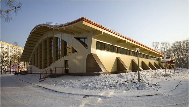 СКСМ, Новосибирск