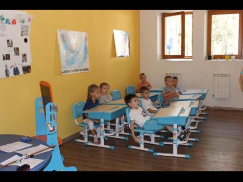 Клуб Матрикс. Multi Kids Club MATRIX