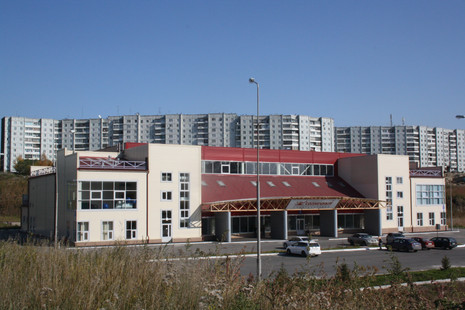 СКСМ Новосибирск
