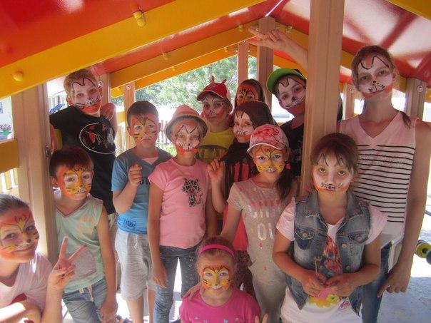 Multi Kids Club MATRIX