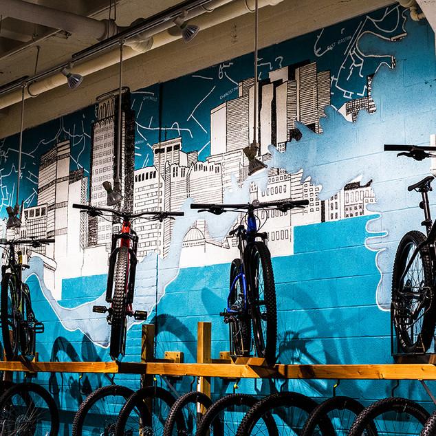 Landrys Bicycle