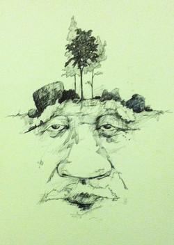 Old Earth Man