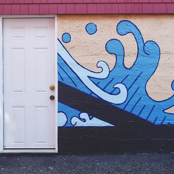 Wave Wall