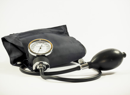Normalize your High Blood Pressure. Fast.