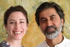 Auteurs Zabi Enayat-Zada et Carolyne Jannard