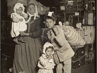 Immigrer: les impacts affectifs