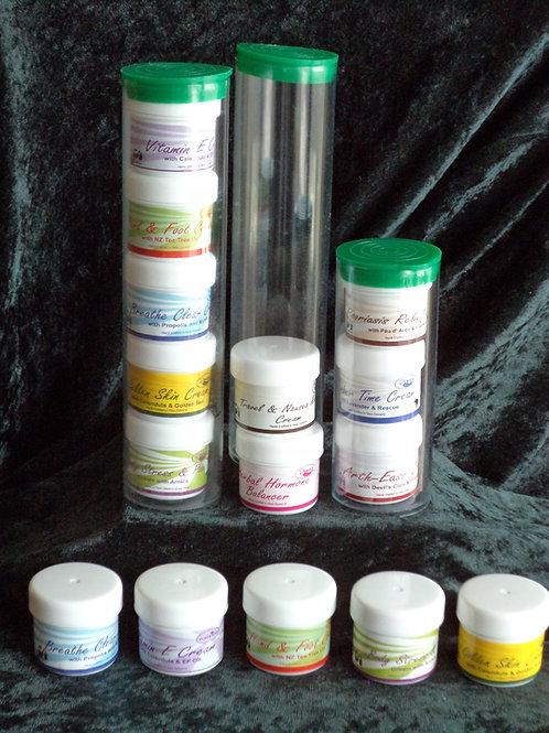 Healing Cream Multi Pack