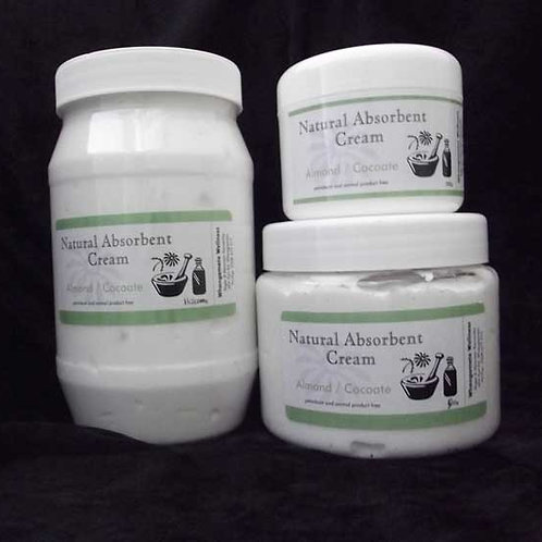 Almond/Cocoate Base Cream