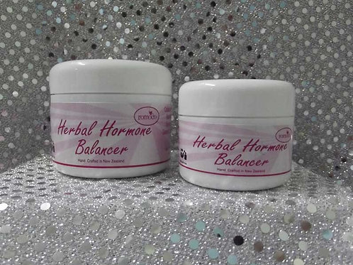 Hormone Balance Cream with Wild Yam and E.P Oil