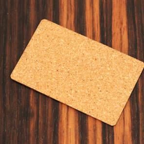 Cork Cards