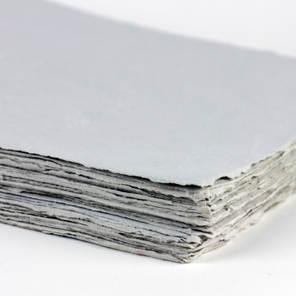 Stone Paper Card