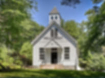 Image of a schoolhouse